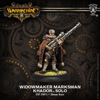 33071 Widowmaker Marksman