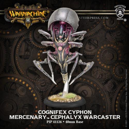 41126 Cognifex Cyphon