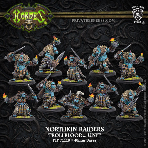 71110 Northkin Raiders
