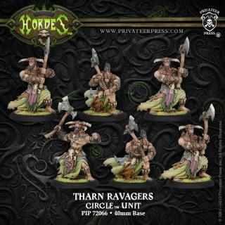 72066 Tharn Ravagers