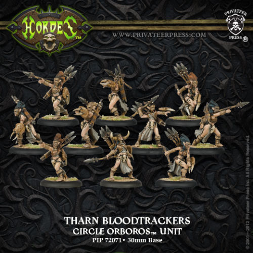 72071 Tharn Bloodtrackers