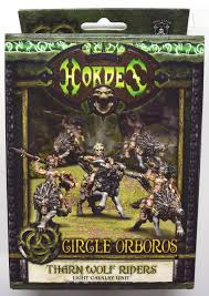 72086 Tharn Wolf Riders
