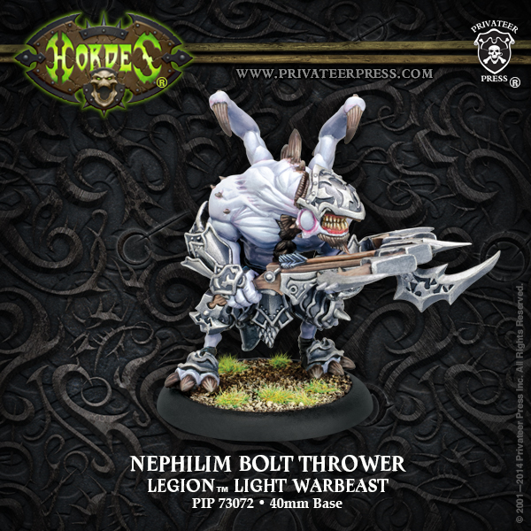 73072 Nephilim Bolt Thrower - Click Image to Close