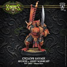 74068 Cyclops Savage