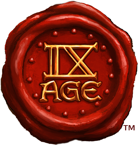 1x Entry - 9th Age One-Day Event 25/06/17
