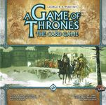 Game of Thrones (First Edition)