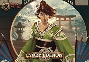 Legend of the five Rings: Ivory Edition Booster Box