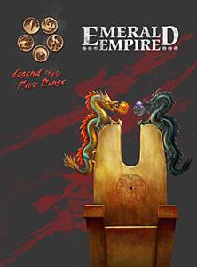 Legend of the Five Rings: Emerald Empire