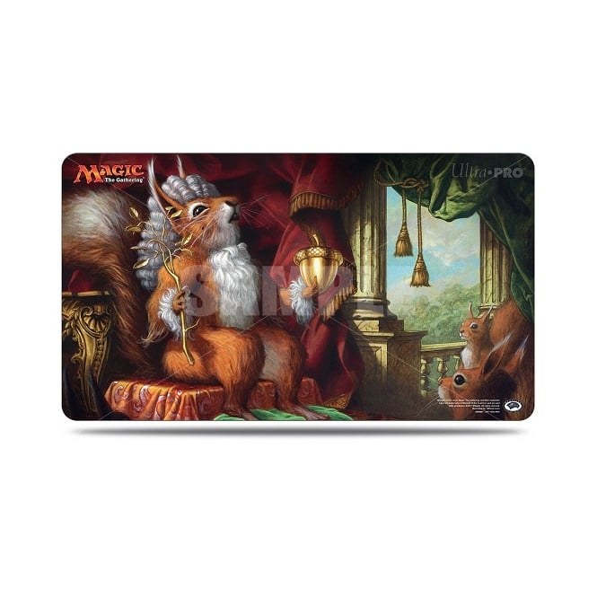 Ultra Pro MTG Unstable - Unstable Earl of Squirrel Playmat V1