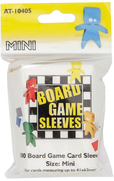 Arcane Tinmen Mini Board Game Sleeves
