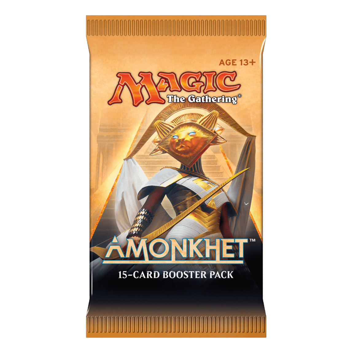 Magic the Gathering Amonkhet Booster Pack