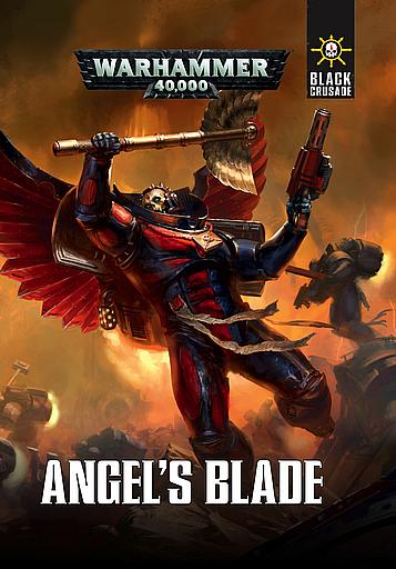 Angel's Blade WH40k HB
