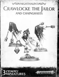 Crawlocke the Jailor and Chainghasts