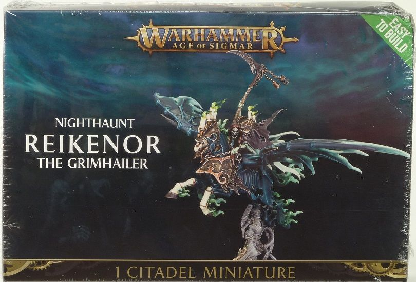 Reikenor the Grimhailer