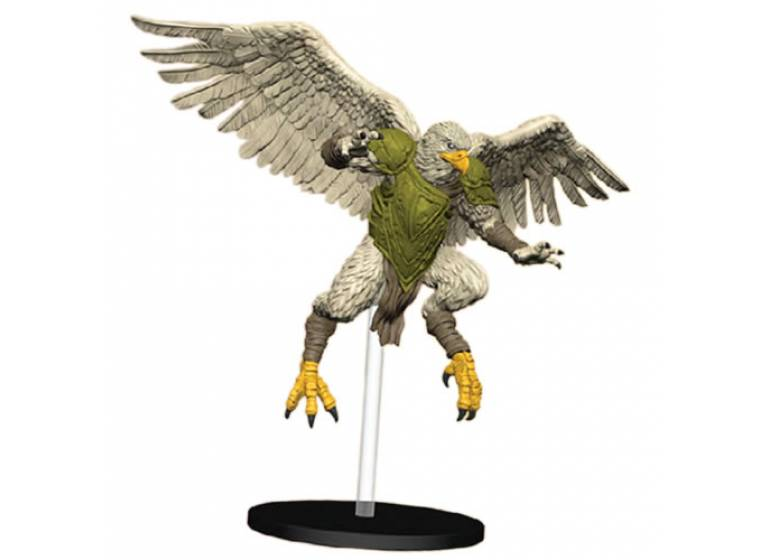 Dungeons & Dragons Attack Wing - Aarakocra Troop Wave 2
