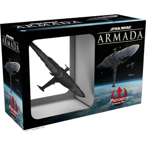 Star Wars Armada Profundity Expansion