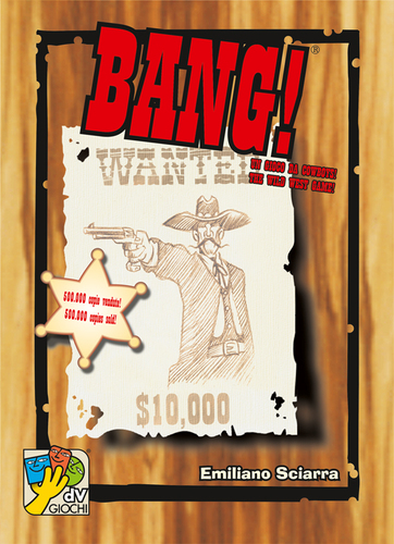 Bang! (10th Anniversary Edition)