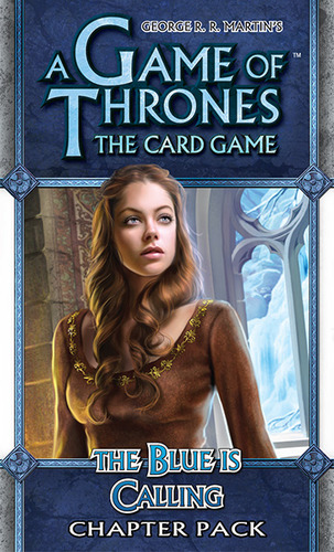 Game of Thrones: TheBlue is Calling Chapter Pack