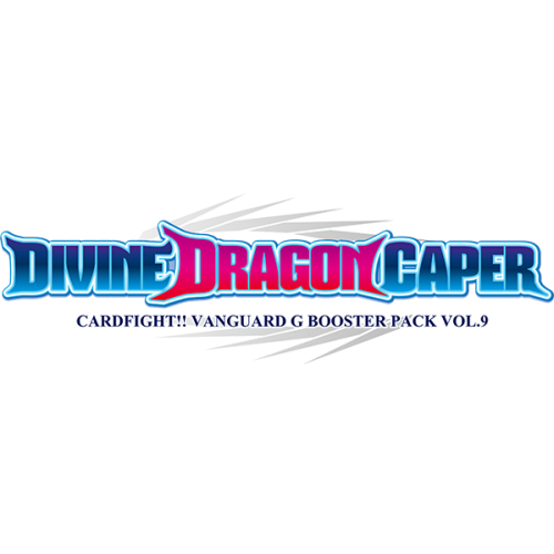 G-BT09 Divine Dragon Caper Booster Pack