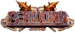 Beatdown Box Set