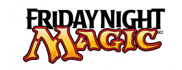 Friday Night Magic Promos
