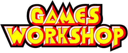 Games Workshop Preorders