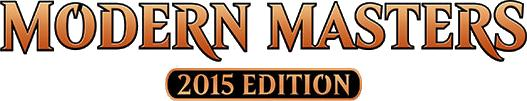 Modern Masters 2015 Edition