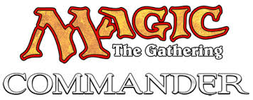 Magic: The Gathering-Commander