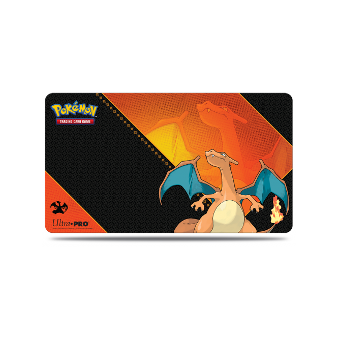 Pokemon Charizard Playmat