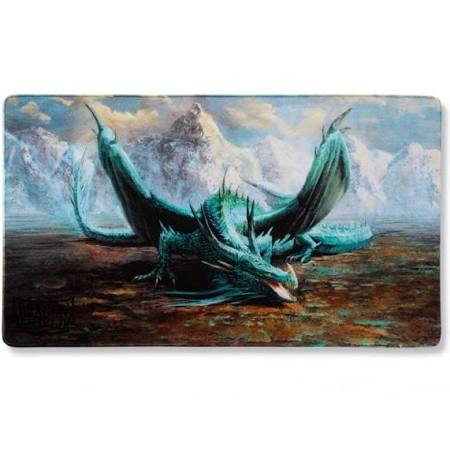 Dragon Shield Play Mat Cor the Hungry Heart