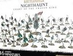 Nighthaunt: Court of the Craven King