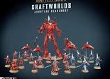 Battleforce Craftworlds Asuryani Bladehost