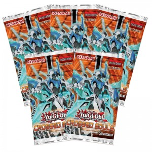 YuGiOh Crossed Souls - Booster Pack