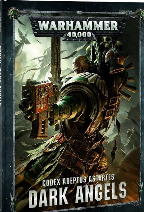 Codex Dark Angels (HB)