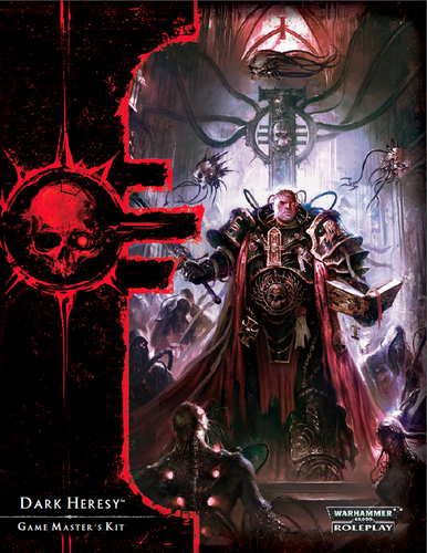 WH40K: Dark Heresy - GM Kit (Second Edition)