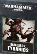Datacards Tyranids (8th Edition)