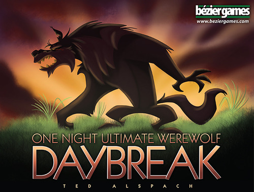 Daybreak: One Night Ultimate Werewolf