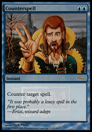 Counterspell - FNM Promo