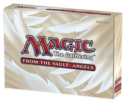 MTG: From the Vault: Angels