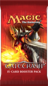 Gatecrash Booster Pack