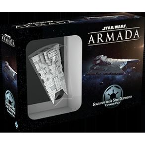 Gladiator Class Destroyer Star Wars Armada