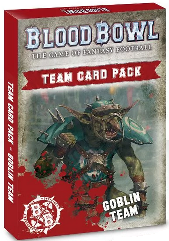Team Card Pack: Goblin Team