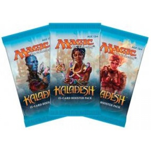 Kaladesh JAPANESE Booster Pack
