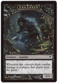 Assassin Token