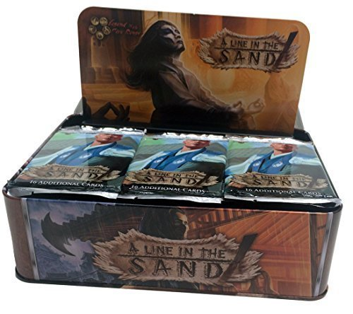Legend of the five Rings: Line in the Sand Booster Box