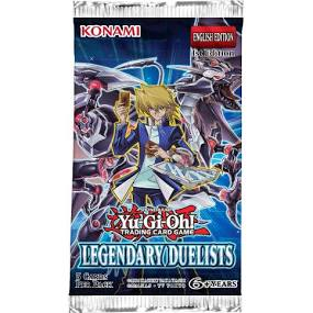 Legendary Duelists Booster Pack