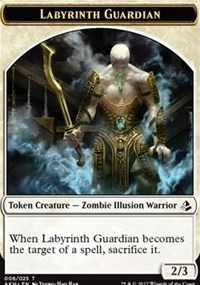 Labyrinth Guardian Token