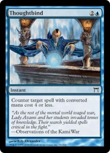 Thoughtbind (Foil)