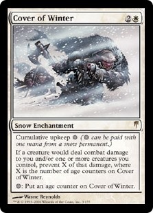 Cover of Winter (Foil)