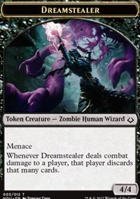 Dreamstealer Token